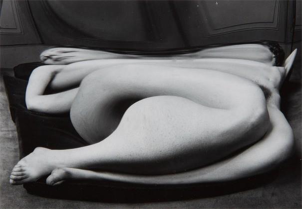 André Kertész - Distortion #34, 1933
