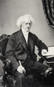 Flickr Maull & Co. - Sir John Herschel, ca 1860   Maker: Maull & Co