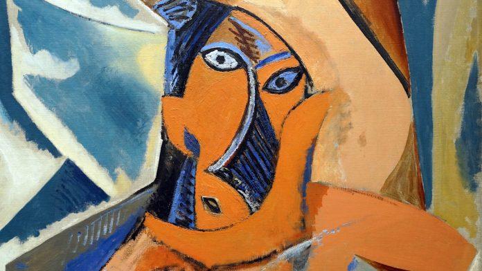Pablo Picasso, cubismul și influențe